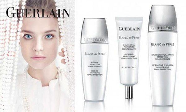 База под макияж Blanc de Perle от Guerlain (рис. 5)
