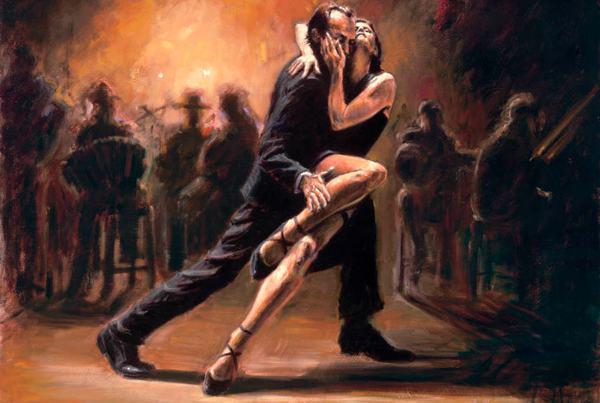 Танцуйте танго – и стрессы вам не страшны (рис. 3)
