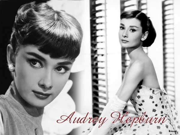 Одри Хепберн и шоколад Galaxy (рис. 5)
