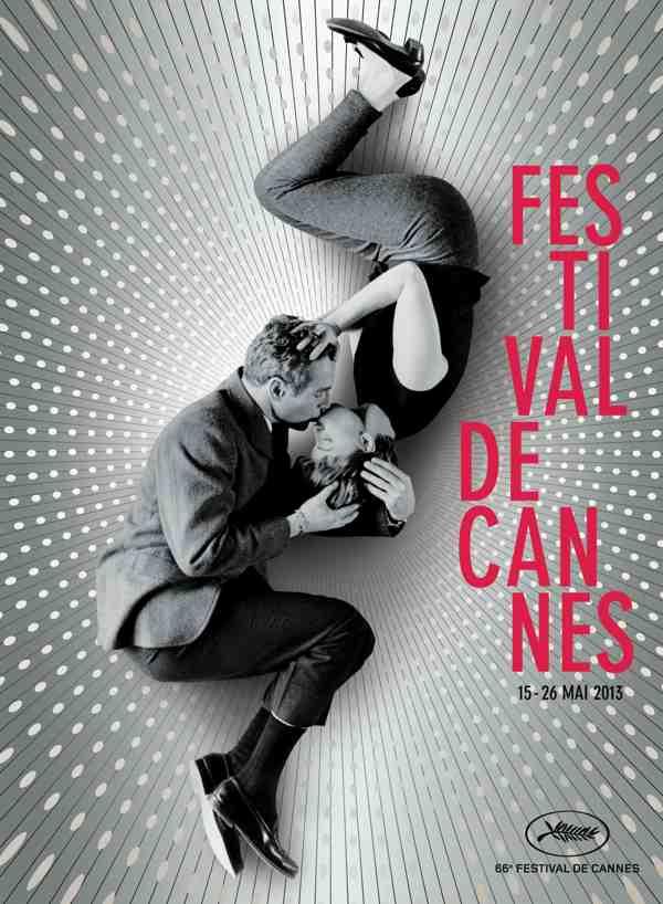 Ньюман и Вудвард на постере Каннского кинофестиваля-2013 (рис. 1)