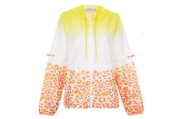 Куртка Adidas by Stella McCartney украсила новую спортивную коллекцию (рис. 9)