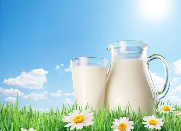За что вы любите молоко? (рис. 6)