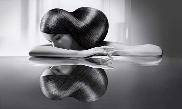 Маска для блеска волос с желтком и маслами (рис. 4)
