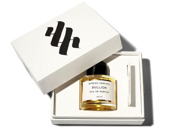 Упоительный шведский парфюм Bullion от Byredo (рис. 17)