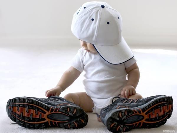 Покупающий одежду для ребенка будь бдителен! (рис. 9)