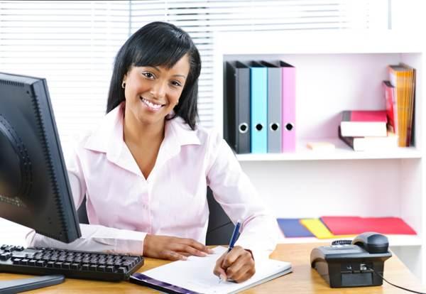 Комфорт на рабочем месте (рис. 7)