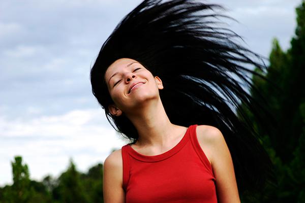 Современные методы лечения волос (рис. 1)
