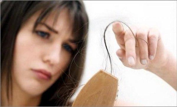 Как спасти волосы от сезонной линьки? (рис. 3)