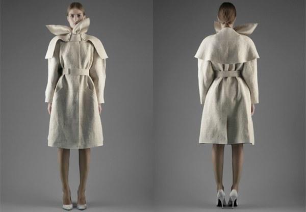 Платье из новой коллекции от Вики Газинской (рис. 7)