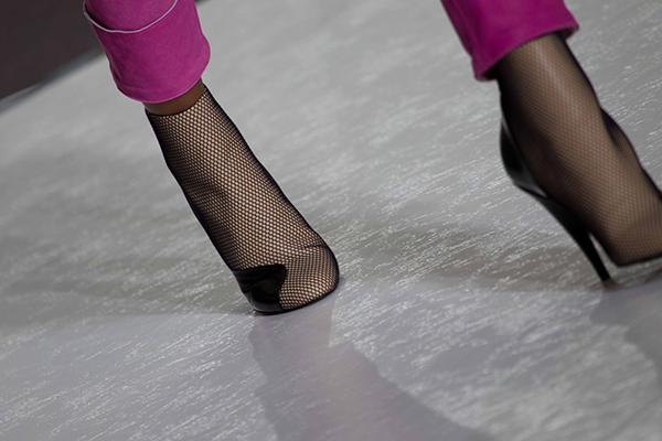 3.1 Phillip Lim – модная обувь сезона (рис. 9)
