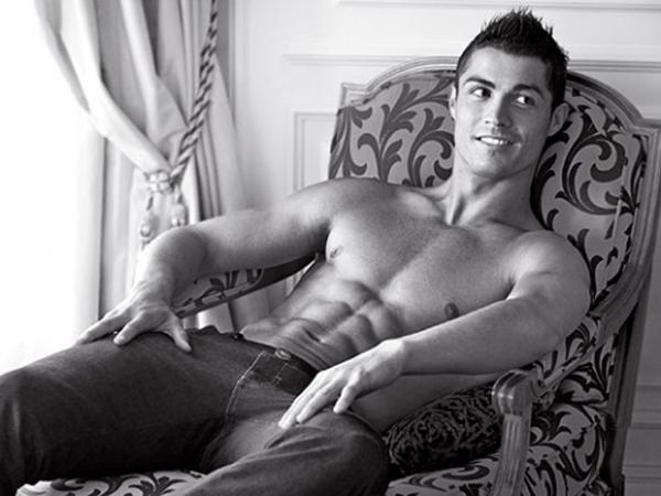 «Мюнхенская Бавария» - «Реал Мадрид». Кто сексуальней? (рис. 4)