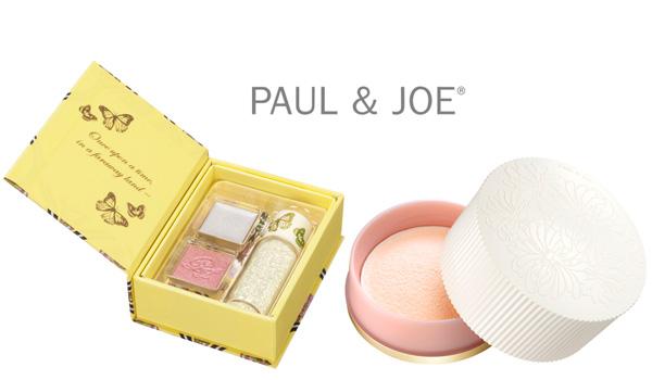 Новая косметическая сказка от Paul&Joe (рис. 1)