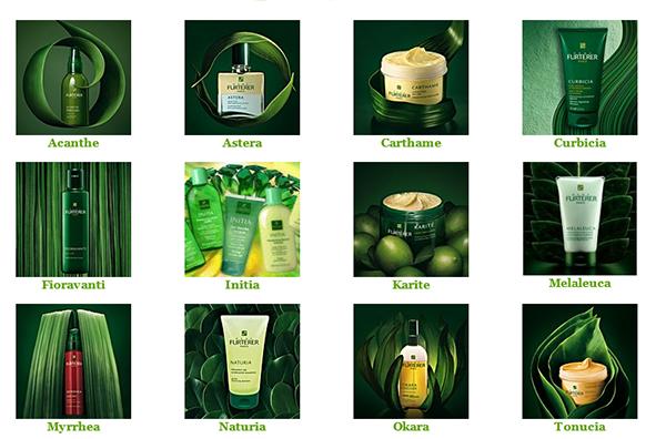 Шампунь Fioravanti от Rene Furterer – прекрасное средство для восстановления волос после зимы (рис. 3)