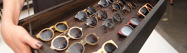 Новая коллекция солнечных очков от Даши Жуковой (рис. 1)