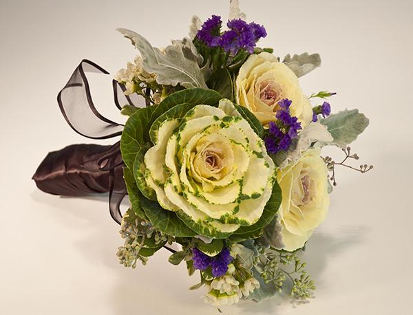 Как найти талантливого флориста для оформления свадебного торжества (рис. 15)