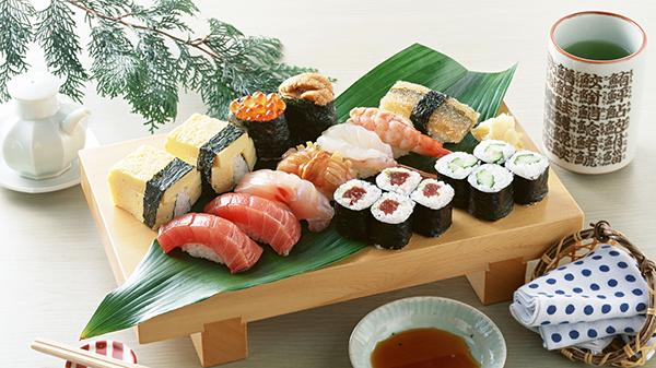 Любопытные факты о суши (рис. 10)