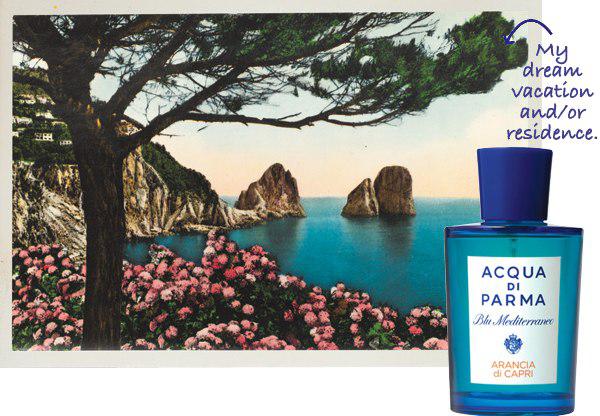 Косметический набор Arancia di Capri от Aqua di Parma: еще больше солнца и моря (рис. 25)