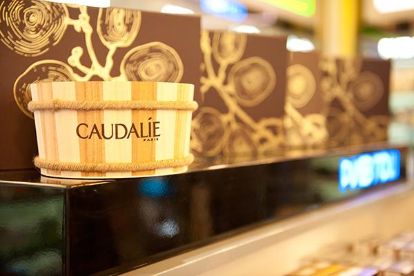 Косметика Caudalie создана из уникальных компонентов винограда (рис. 29)