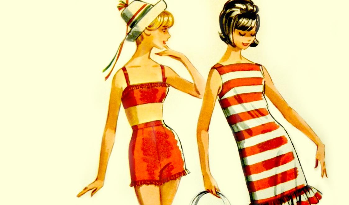 Итальянская мода коллекции весна/лето 2013 (рис. 9)