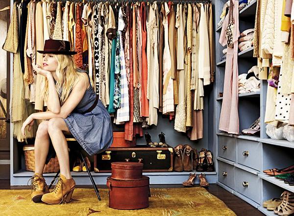 Выбор модной одежды должен быть правильным (рис. 29)