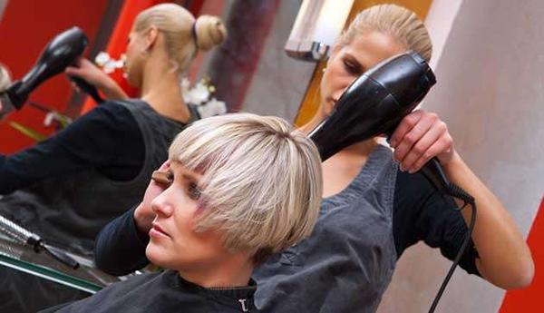 Как происходит элюминирование волос Elumen (рис. 21)