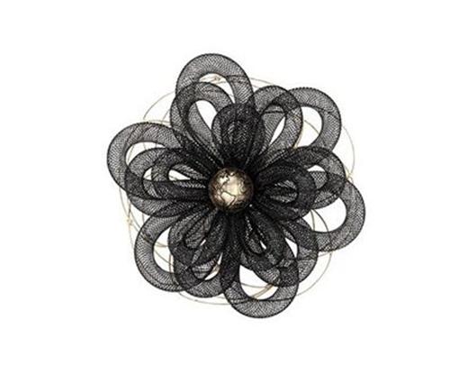 Брошь-цветок от модного дома Chanel (рис. 9)