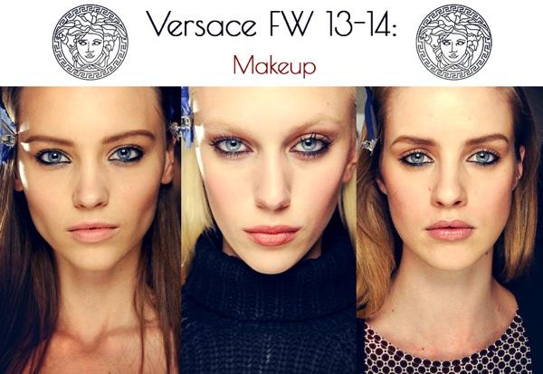 Модные тенденции макияжа осень-зима 2013-2014 (рис. 6)