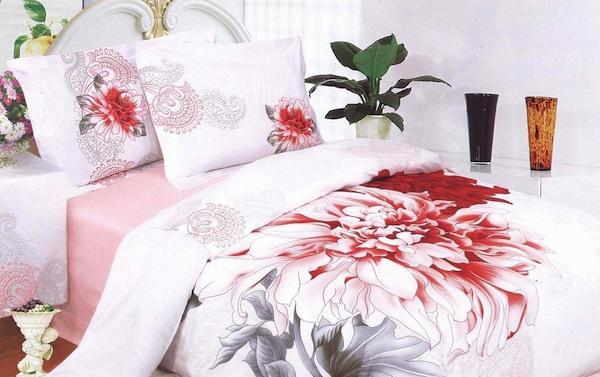 Красивый текстиль в доме (рис. 1)