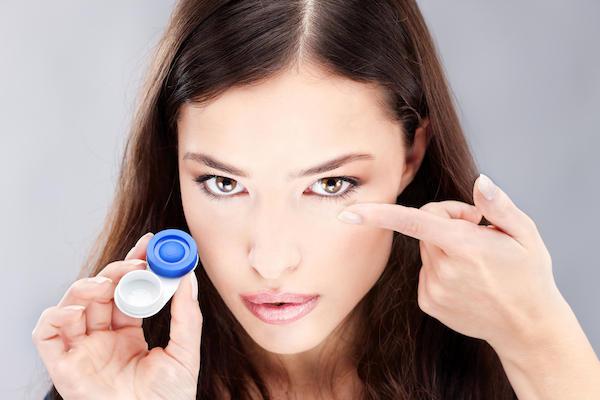 Как выбрать контактные линзы (рис. 9)