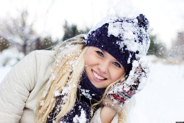 Уход за волосами в зимний период (видео) (рис. 29)