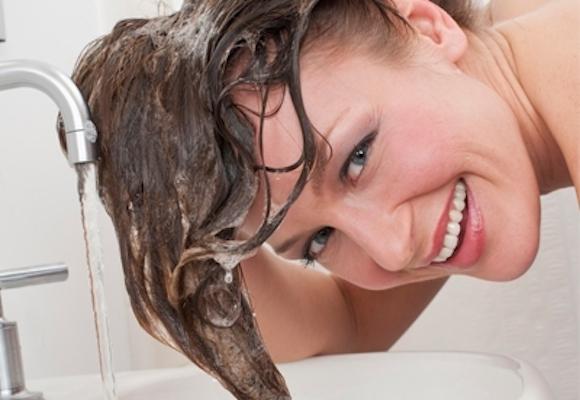 Новый подход к уходу за волосами (рис. 15)