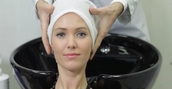 Секущиеся кончики волос (рис. 7)