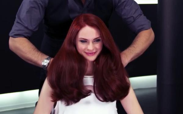 Как сохранить цвет окрашенных волос (рис. 1)