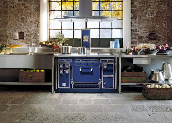 Какую плиту выбрать - электрическую или газовую? (рис. 1)