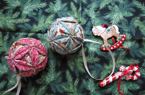 Поделки к Новому году: креативно, эксклюзивно и… тепло (рис. 5)