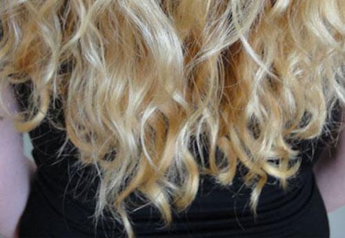 Как аргановое масло преобразило мои волосы (рис. 37)