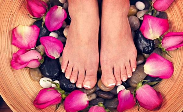 Полезные советы по уходу за ногами (рис. 1)