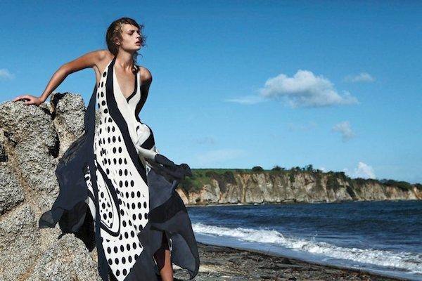 Тенденции моды на сезон Весна-Лето 2014 (рис. 3)