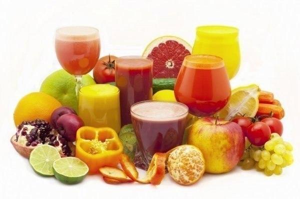 Как сделать оздоровительные соки (рис. 8)