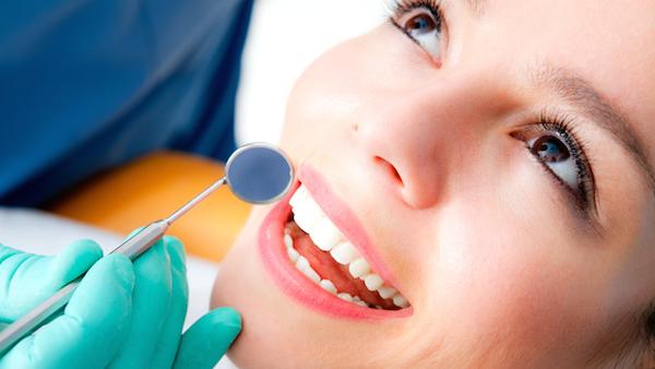 Уход за зубами и деснами при беременности (рис. 1)