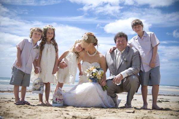 Свадьба за границей (рис. 3)