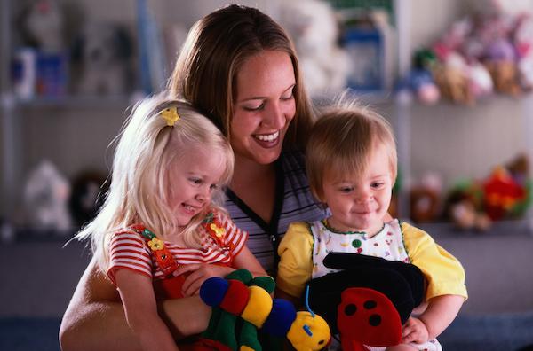 Как выбрать няню для ребенка? (рис. 5)