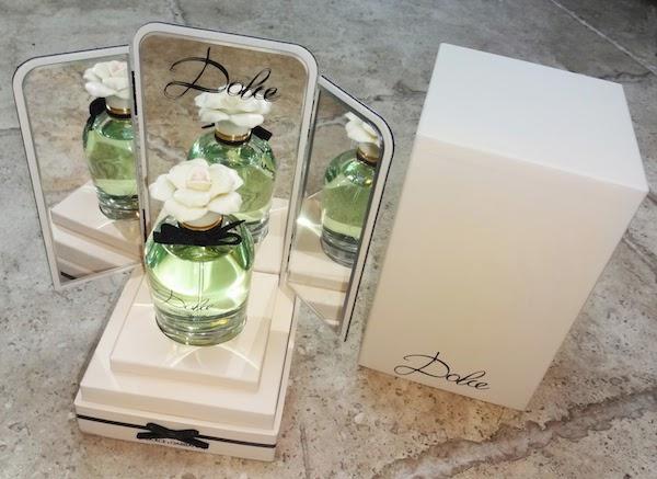 Новый аромат для женщин от Dolce&Gabbana 2014 года -  Dolce (рис. 33)