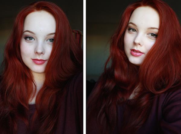 Как сделать волосы окрашенные хной светлее