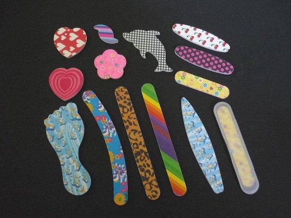 Как выбрать лучшую пилочку для ухода за ногтями? (рис. 1)