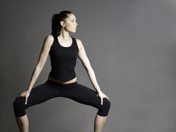 Упражнения для стройных бедер (рис. 7)
