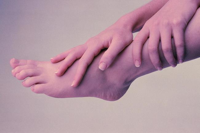 Как избавиться от мозолей на ногах (рис. 6)