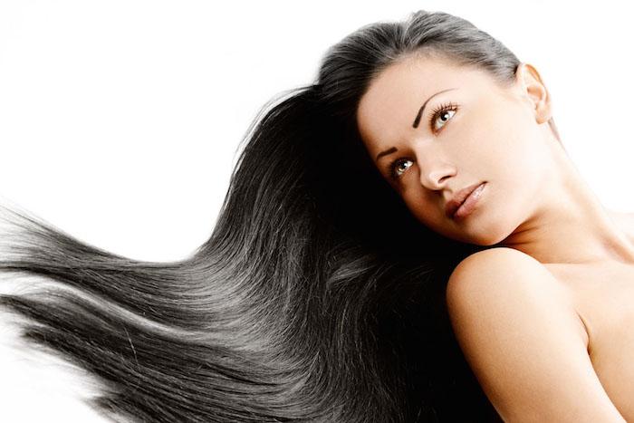 Ламинирование волос, его виды и способы ламинирования волос в домашних условиях (рис. 30)