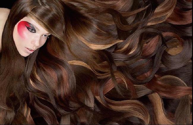 Домашние бальзамы и ополаскиватели для волос (рис. 28)
