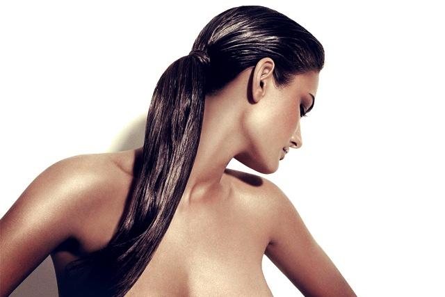 Домашние ополаскиватели для волос, склонных к жирности (рис. 24)